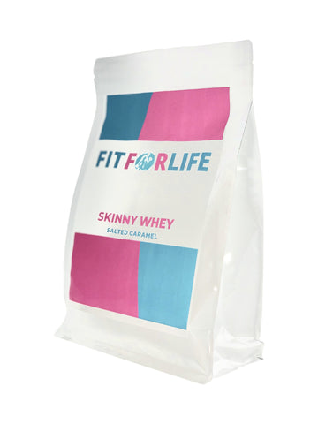 Fit For Life Skinny Whey - FIT FOR LIFE PROTEIN Fit for life 24/7 Fit for life nutrition