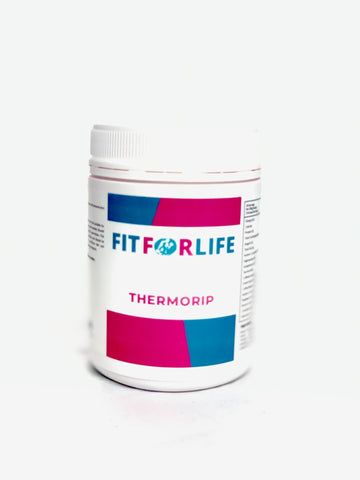 Fit For Life Thermorip Fat Burner - FIT FOR LIFE FAT BURNERS Fit for life 24/7 Fit for life nutrition