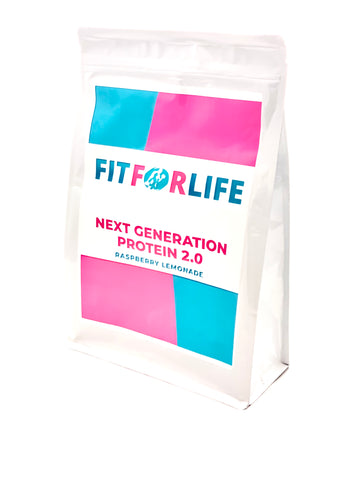 Fit for life Next generation Protein - FIT FOR LIFE PROTEIN Fit for life 24/7 Fit for life nutrition