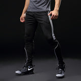 Running Pants Men With Pocket - fit for life 24/7 MERCHANDISE Fit for life 24/7 Fit for life nutrition