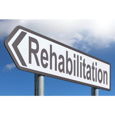 Rehabilitation Program - Fit for life 24/7 pty ltd PERSONAL TRAINING Fit for life 24/7 Fit for life nutrition