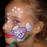 Party Crayon Face Paint (6 pcs) Set