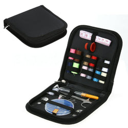 Mini Sewing Kit Organizer Set