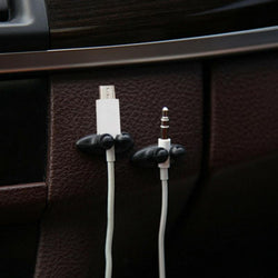 Car Clip Cable Organizer (8pcs) Set