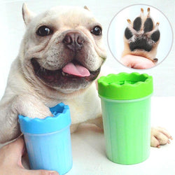 Quick Paw Washer