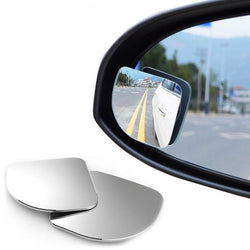Blind Spot Mirror (2pcs) Set