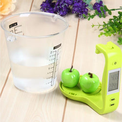 3-in-1 Digital Measuring Cup