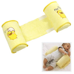 Anti-roll Infant Pillow
