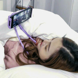 360° Flexible Phone Selfie Holder