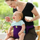 Ultimate Baby Feeding Strap