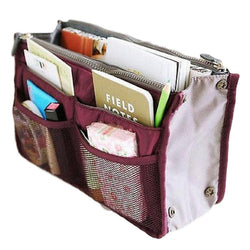 Multi-Pocket Wonder Organizer