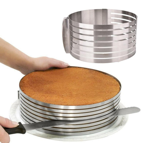 Layered Cake Slicer