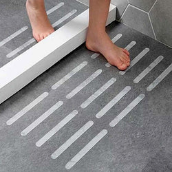 Skid-proof Floor Strips (12 pcs) Set