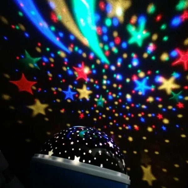 SpaceDreamer™️ Starry Night Projector