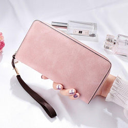 Delilah Wallet Clutch