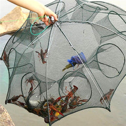 Umbrella Fishing Trap