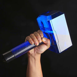 Hammer Water Bottle