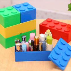 Building Blocks Storage