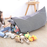 Toy Storage Sofa Bag