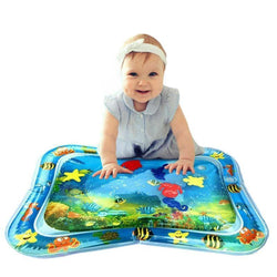 Water Playmat