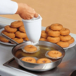 DIY Doughnut Maker