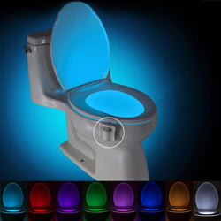 Toilet LED Lights