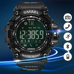 Digital Sports Smart Watch