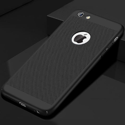 Ultra Slim Heat Dissipation iPhone Case