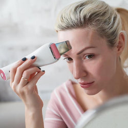 Ultrasonic Facial Cleansing Device