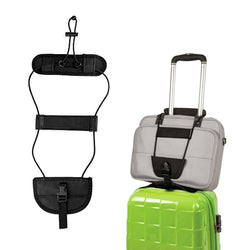 Luggage Stacker