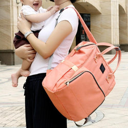 Diaper Baby Backpack