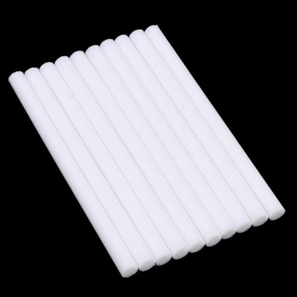 "4"" Humidifier Cotton Filter (10pcs) Pack"