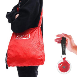 Roll-up Shopping Bag