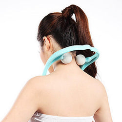 Korean Pressure Point Neck Massager