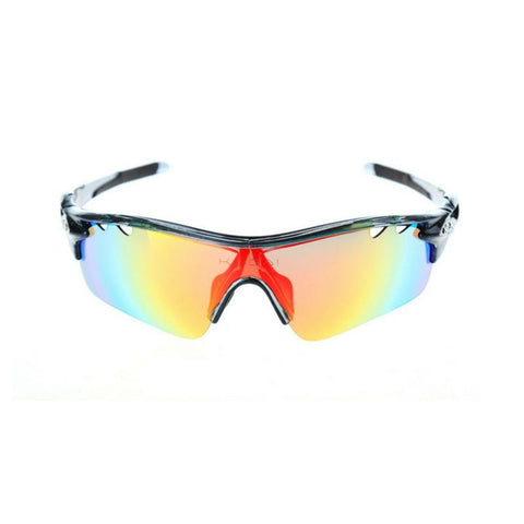 ccef93e4187 ... Colors Set · Polarized Outdoor Sunglasses with Interchangeable Lens   Frame  Colors ...