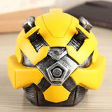 Bumble Bee Robot Ashtray