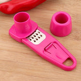 Easy Spice Grater Pink