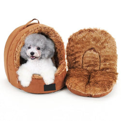 Luxurious Pet Bed