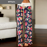 Floral Pants for women