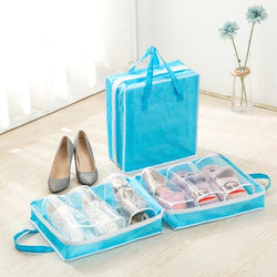 Waterproof Storage Shoe Bag