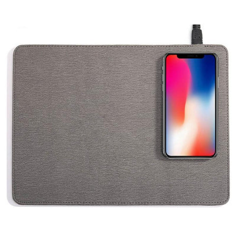 Charger Mouse Pad