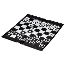 Pocket Magnetic Chess Set