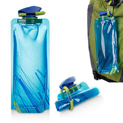 Collapsible Drinking Water Bag