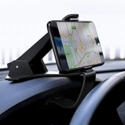 Car Dashboard Mobile Stand
