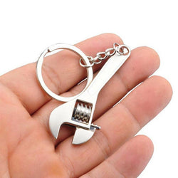 Mini Spanner Wrench Key Chain