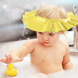 Baby & Kids Protective Shower Cap