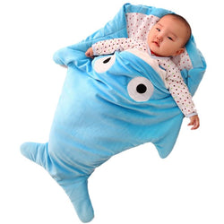 Baby Shark Comfy Sleeping Bag
