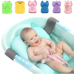 Baby Bath Support Cushion