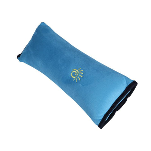 Car Seat belt Cushion Blue