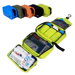 Hanging Multi-Section Waterproof Travel Bag